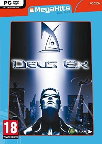 MegaHits: Deus Ex: Invisible War