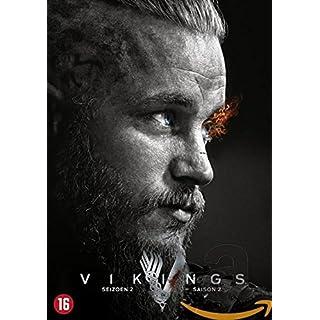 Vikings Season 2 - (Tonspur Englisch und Französisch)