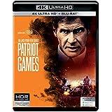 The Jack Ryan Film Series: Patriot Games