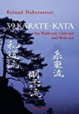 ebook Karate-Kata: Aus Wadô-ryû, Gôjû-ryû PDF kostenlos downloaden