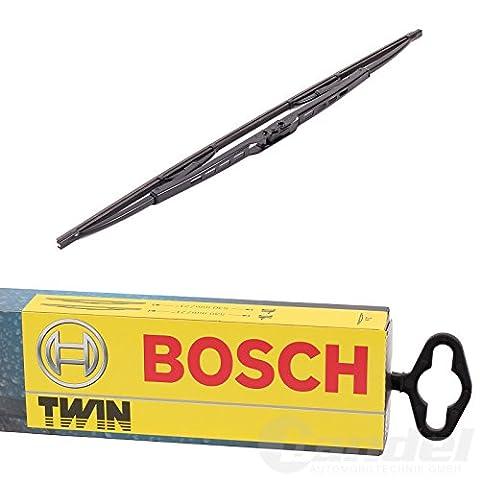 BOSCH TWIN SCHEIBENWISCHER VORNE 600 mm