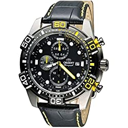 Reloj Orient para Hombre FTT16005B0