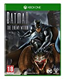 Telltale - Batman: The Enemy Within - Xbox One [Edizione: Regno Unito]