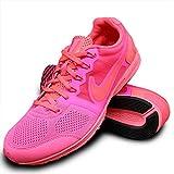 Nike Herren Dualtone Racer Ii Sneakers, Mehrfarbig (Black/White Pink/Neutral Olive 007), 44.5 EU