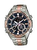 Casio Edifice Herren-Armbanduhr ERA-600SG-1A9VUEF