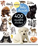 Image of Eyelike Stickers: Baby Animals