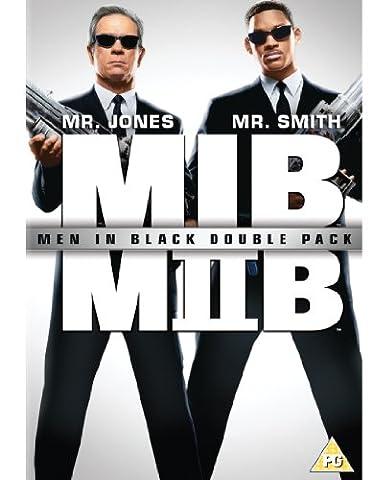 Men in Black (1997) / Men in Black II - Set [Import anglais]
