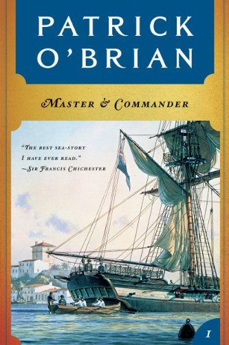 Master and Commander (Vol. Book 1) (Aubrey/Maturin Novels) (English Edition) por Patrick O'Brian
