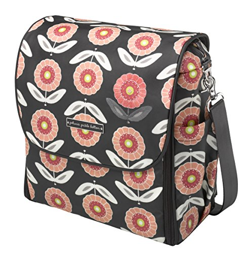 Petunia Pickle Bottom Changing Bag (Happiness in Hamburg)