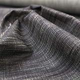 TOLKO Jeans-Stoff Meterware - robuste Sommer Baumwolle in
