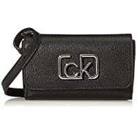 Calvin Klein K60K606048, clutchtas dames 3x15x17 centimeters (W x H x L)