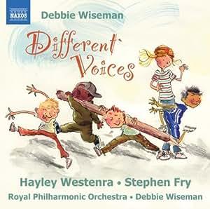 Wiseman, D: Different Voices