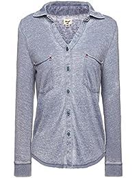 Suchergebnis auf Amazon.de für  khujo - Blusen   Tuniken   Tops, T ... 04c03f1c7d