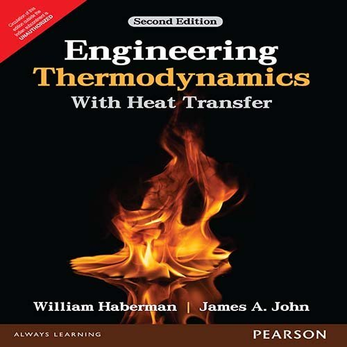 Engineering Thermodynamics with Heat Tra