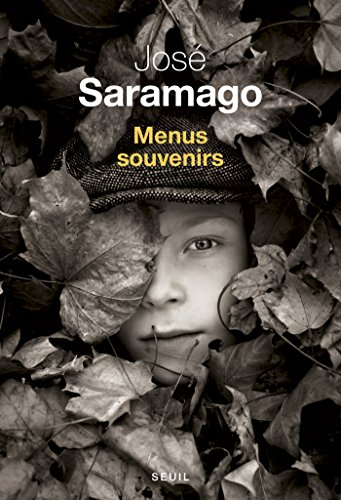 Menus Souvenirs (CADRE VERT) par José Saramago