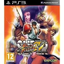 Super Street Fighter IV (PS3) [Importación inglesa]