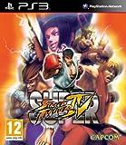 Super Street Fighter IV (PS3) [Edizione: Regno Unito]