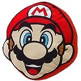 Nintendo - Cojín de Peluche Mario Bros (Together Plus SATOGMBCUM-01)