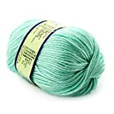 Baby Yarn Handcraft Worsted 50G Sweater Wool Knitted Soft Knitting Warm