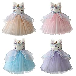 Vestido de Tutu Princesa...