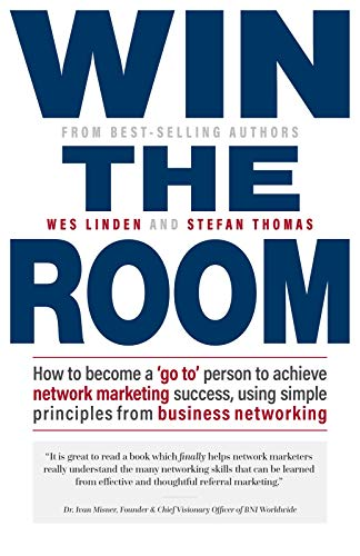 Win The Room: How...
