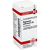 MAGNESIUM SULFURICUM C 30 Gl 10 g Globuli preisvergleich bei billige-tabletten.eu
