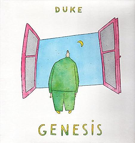 Genesis – Duke (Vinyle, 33 tours LP 12