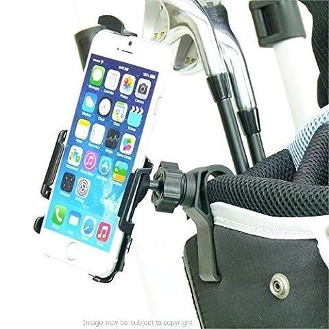 Dedicated TC Golf Bag Clip Halterung für iPhone 6 11.94 cm