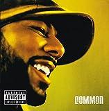 Be / Common   Common - Chant