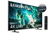 Samsung 4K UHD 2019 55RU8005 - Smart TV de 55' con Resolución 4K UHD, Wide Viewing Angle, HDR...