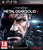 #9: Metal Gear Solid V: Ground Zeroes (PS3)