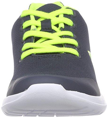 Clarks SprintFree Jnr Jungen Sneakers Blau (Navy)
