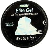 Exotica Elite Gel Exotic Ice Air Freshen...