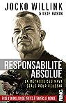 Responsabilité absolue par Willink
