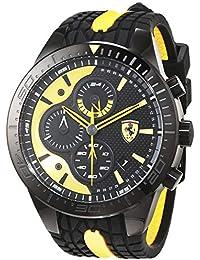 71e3eb790f80 Scuderia Ferrari Reloj de Pulsera 830590