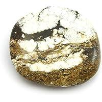 Scheibenstein Nickel-Magnesit in Matrix 4-5 cm preisvergleich bei billige-tabletten.eu
