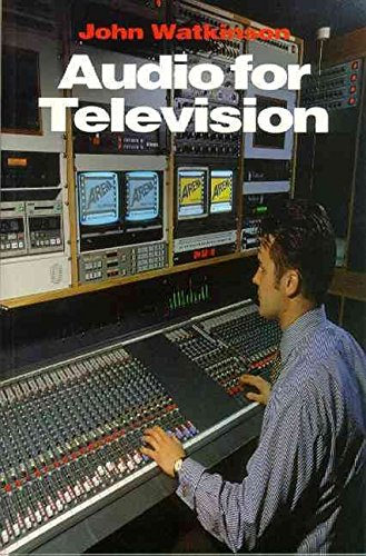 [Audio for Television] (By: John Watkins...