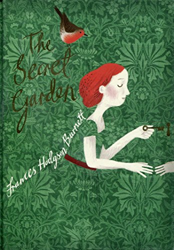The Secret Garden: V&A Collector's Edition (Puffin Classics)