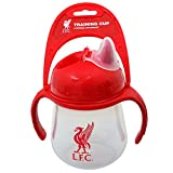 Liverpool FC Official Football Crest Training Mug