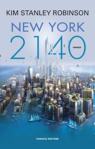 Risultati immagini per new york 2140