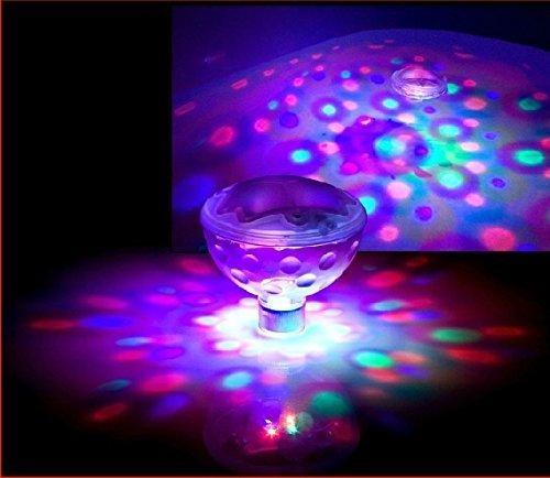 rgb della luce di incandescenza, dland 5 modelli di luce colore ... - Luce Vasca Da Bagno