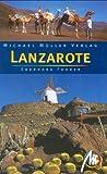 Lanzarote: Reisehandbuch mit vielen praktischen Tipps - Eberhard Fohrer