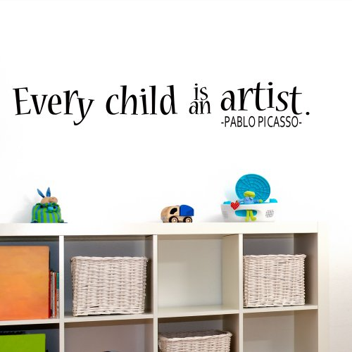 jedes-kind-ist-ein-kunstler-pablo-picasso-spruch-wand-aufkleber-vinyl-inspirierende-schriftzug-worte