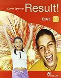 Result. Student's book-Workbook. Con CD Audio. Per la Scuola media: 1