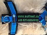 Wuffwelt anny-x Telefon-/Namensschild abnehmbar mit Ring für Steuermarke