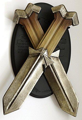 achtung nur 2 dann ausverkauft Der Hobbit Replik- Noris Messer auf 500 limitiert (Hobbit-messer)
