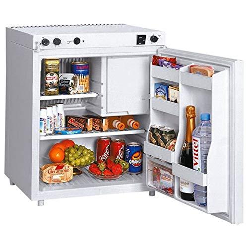 Berger Absorberstandkühlschrank 803KF Gas 230V/12V Campingkühlschrank Standkühlschrank