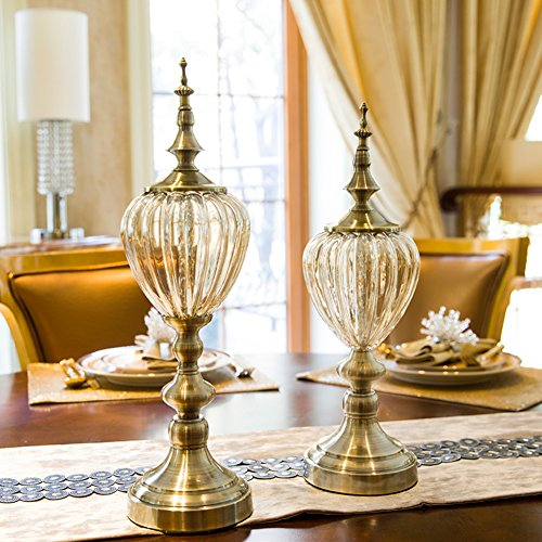 Simple Glass Vase/home Decoration/ Vase Ornaments-a