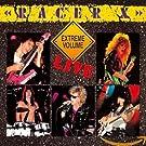 Live Extreme Volume [Import]