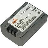 Jupio VSO0006 Batterie pour Caméscope Compatible Sony NP-FP50